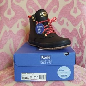 Keds Cyber Scout Boots